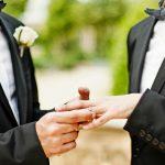 Procesamos los casamientos de mismo género