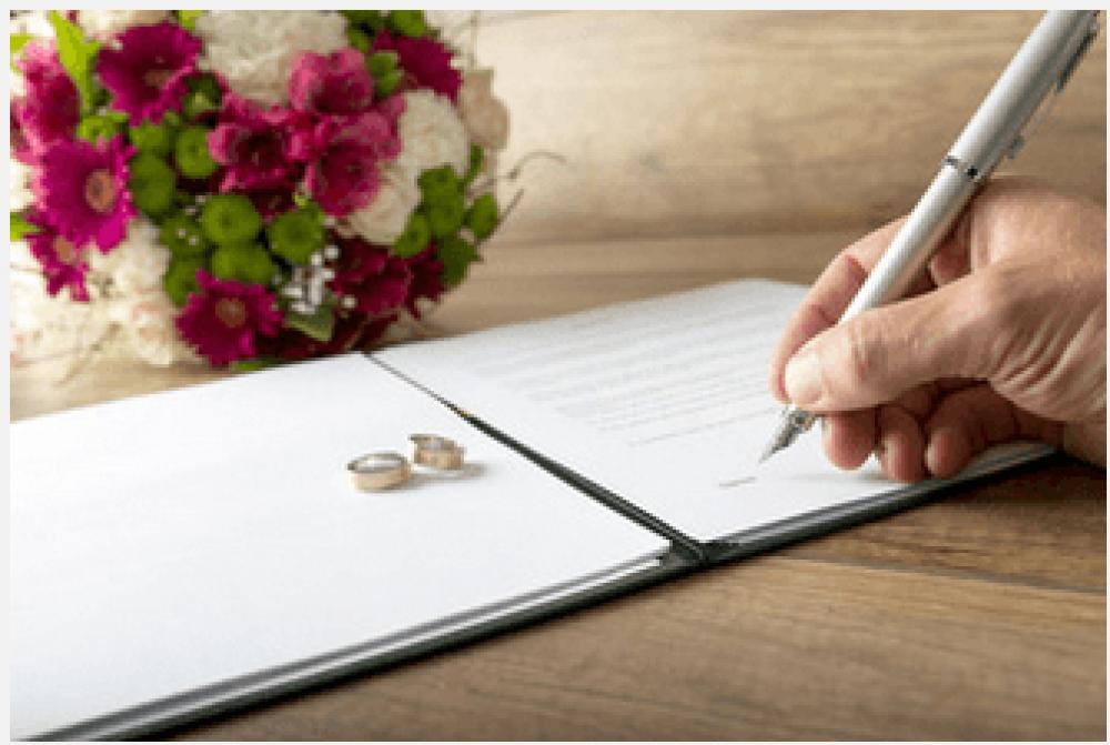 Documentos y Declaraciones Juradas