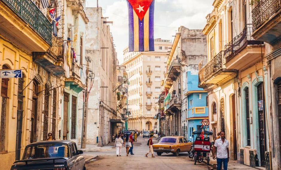 Online Tours Cuba