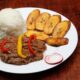 Comida típica de Cuba