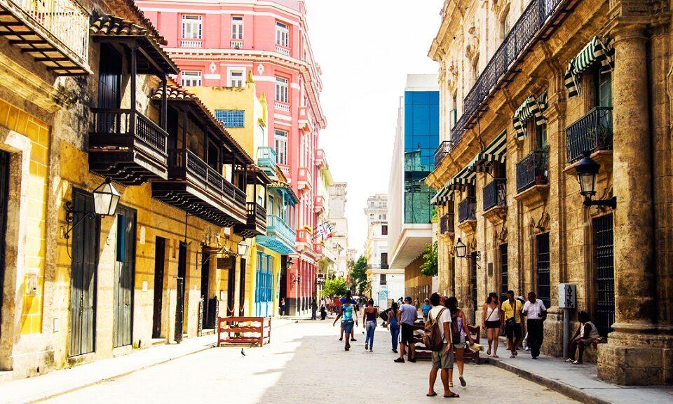 Curiosidades sobre la Habana Vieja