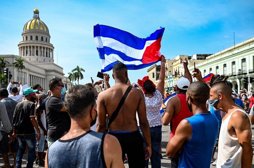 claves para entender las manifestaciones en Cuba