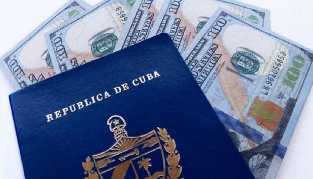 formas de pago aceptadas en Cuba